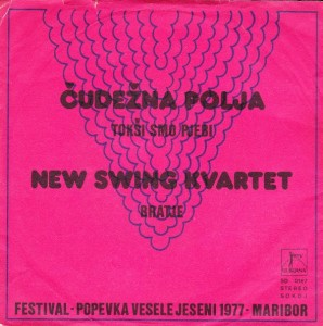 1977-NewSwingQuartet-Singles-Bratje