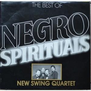 1985-NewSwingQuartet-TheBest-of-Negro-Spirituals