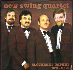 1986-NewSwingQuartet-Slovenski-Uspehi