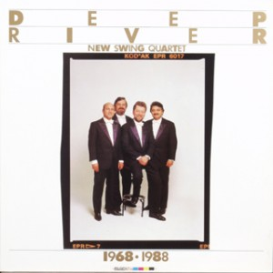 Deep River Quartet* Deep River Quartet, The - Into Each Life Some Rain Must Fall / In The Shade Of The Old Apple Tree