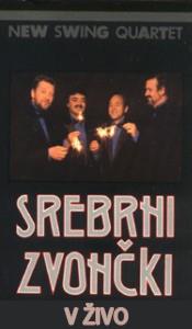1988-NewSwingQuartet-Srebrni-zvoncki-v-zivo