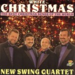 1988-NewSwingQuartet-White-Christmas