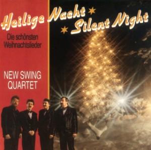 1989-NewSwingQuartet-Heilige-nacht