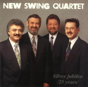 1993-NewSwingQuartet-Silver-Jubilee