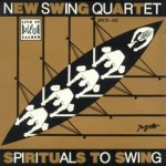 1993-NewSwingQuartet-Spirituals-to-swing