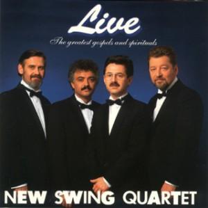 1995-NewSwingQuartet-Live