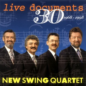 1998-NewSwingQuartet-Live-Documents