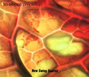 2003-NewSwingQuartet-Ko-se-poti-prepletejo