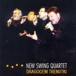 2005-NewSwingQuartet-Dragoceni-trenutki